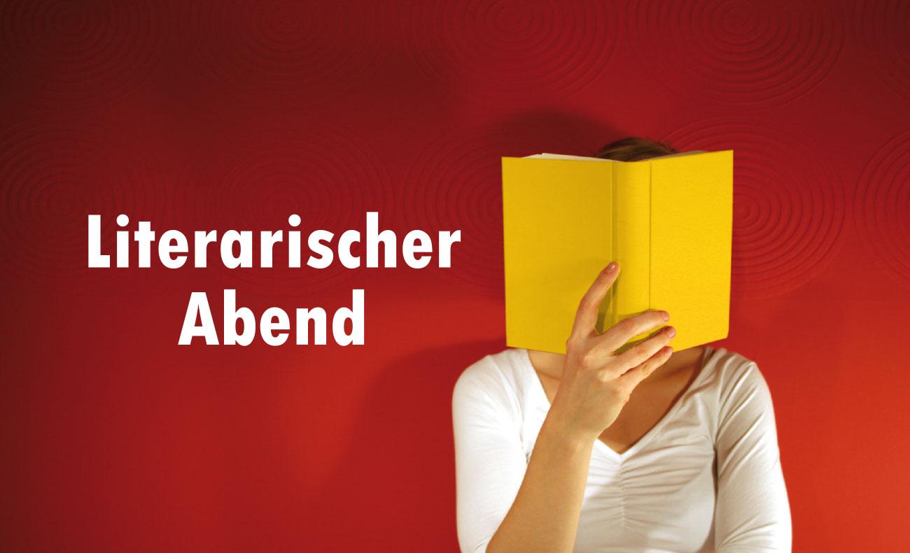De Eeewent-Denis - Literarischer Abend