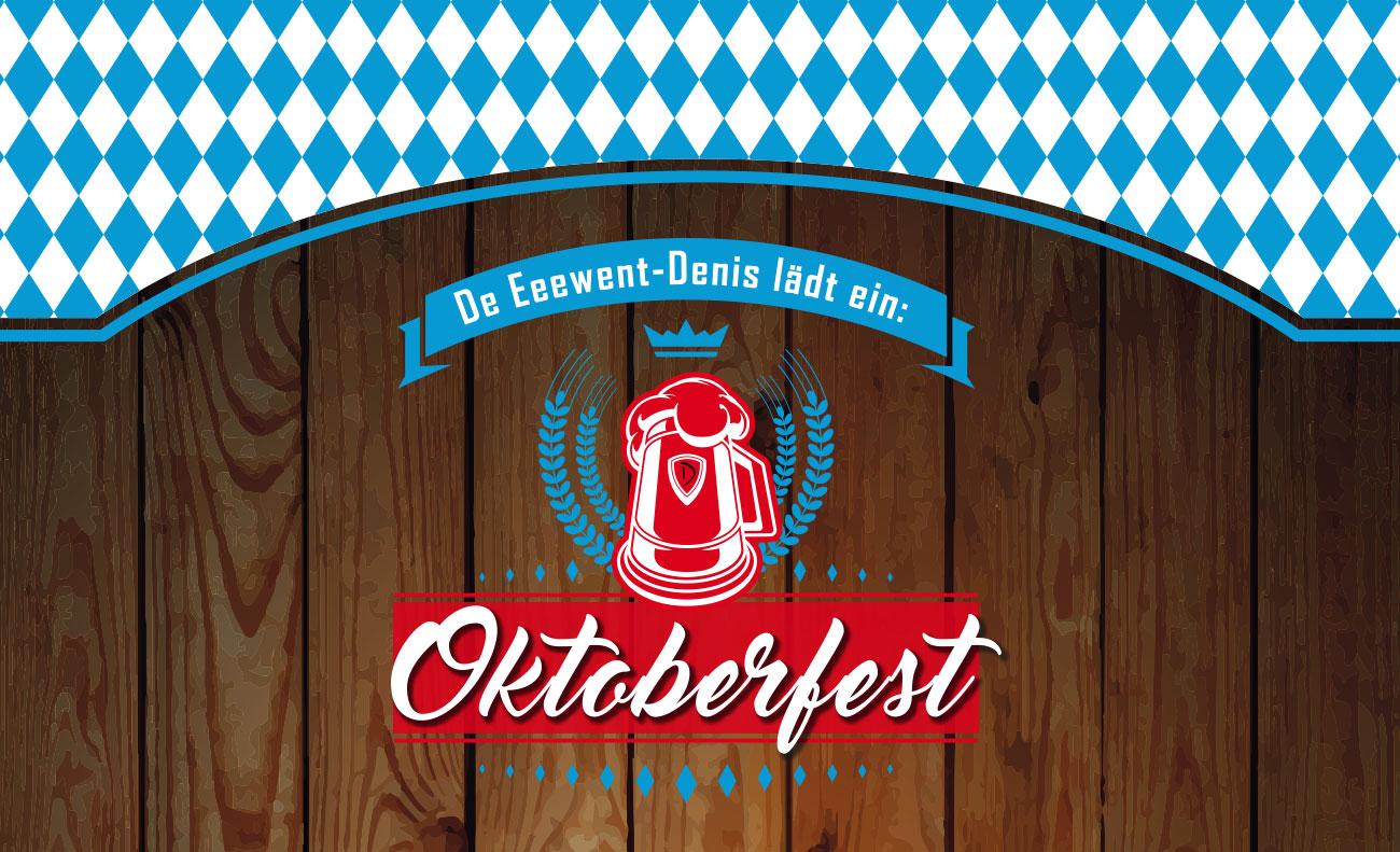 De Eeewent-Denis - Oktoberfest