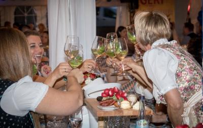 De Eeewent-Denis - Oktoberfest 2018