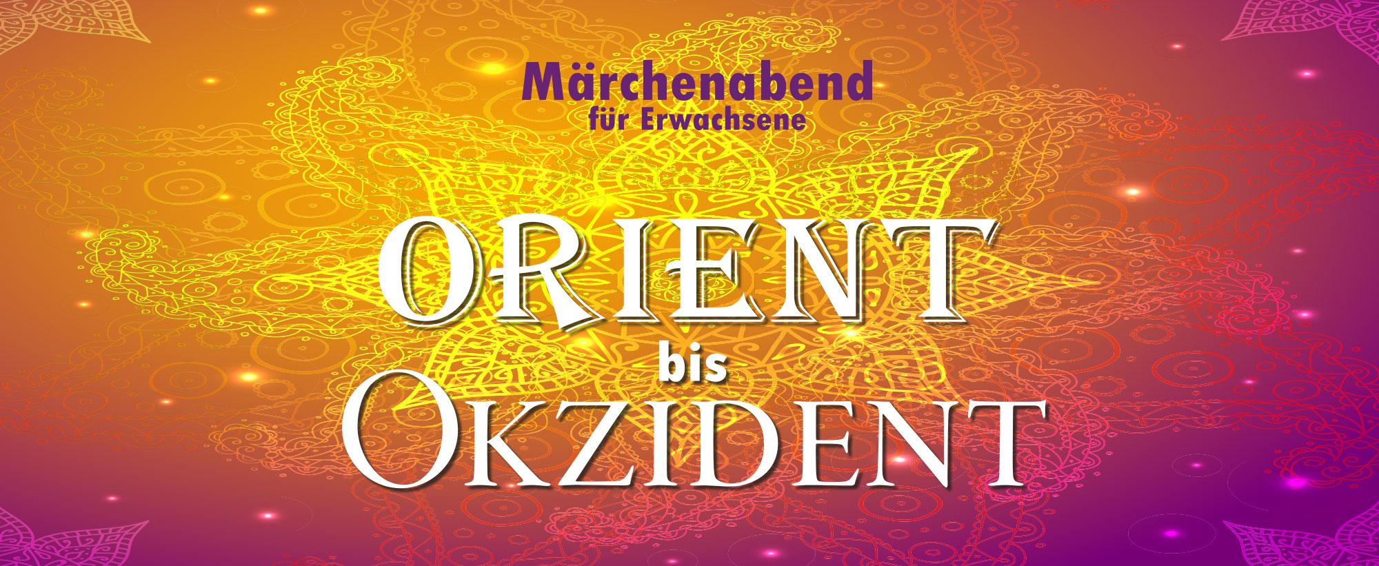 De Eeewent-Denis - Märchenabend 2019